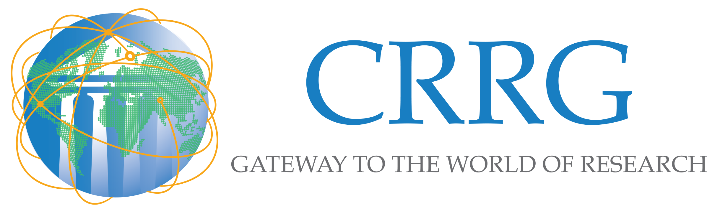 CRRG Inc.