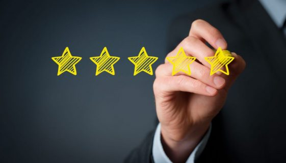 Increase-rating