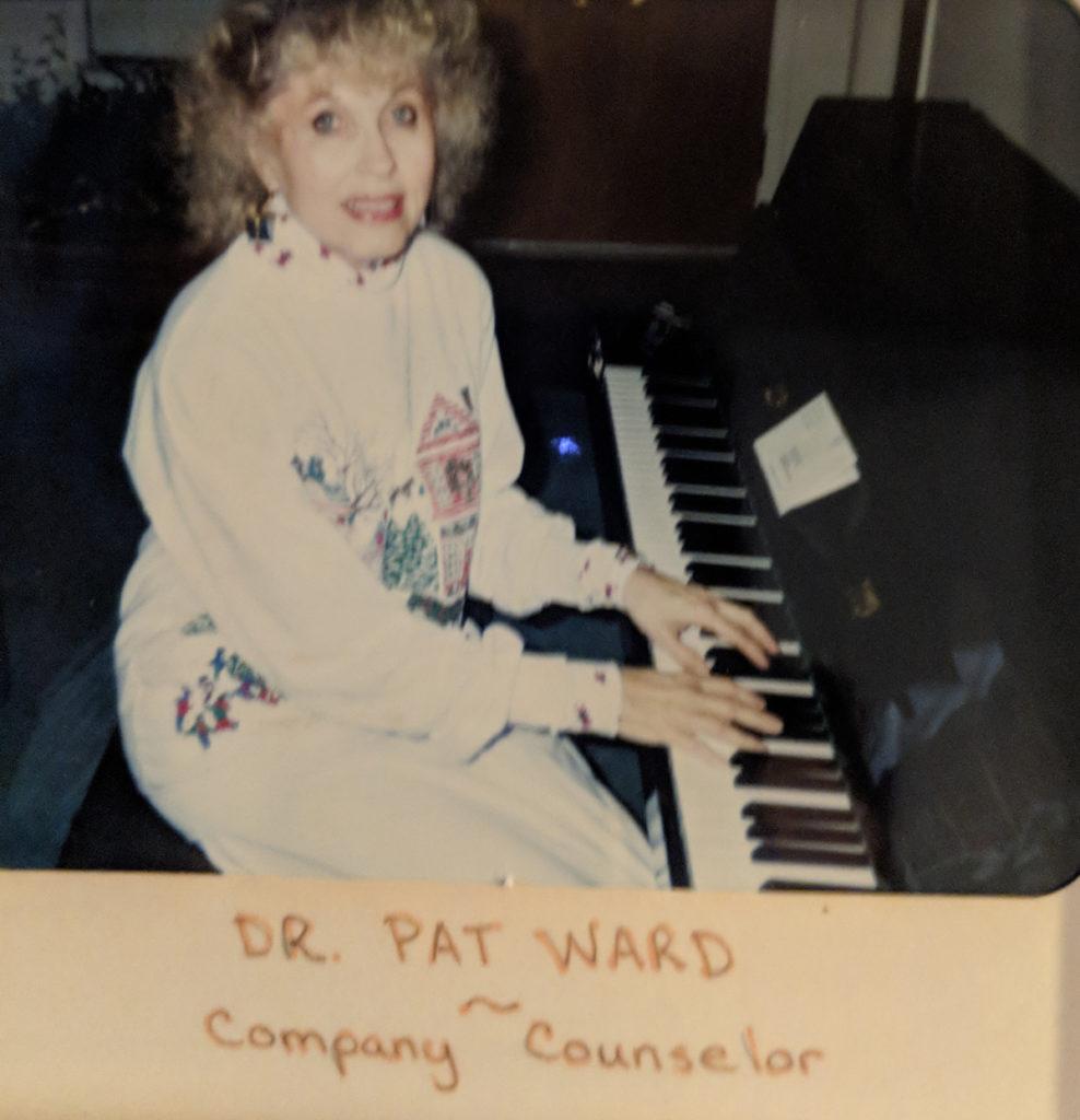 CRRG-Pat
